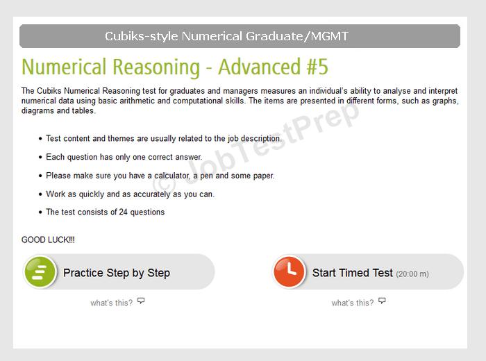 Shell Aptitude Test Preparation Jobtestprep