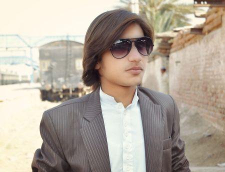 Iftikhar Khan Facebook