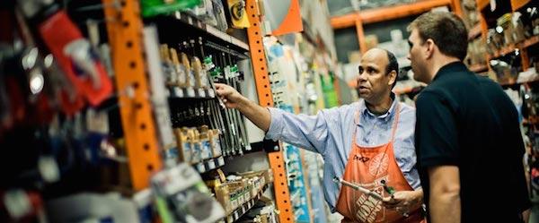 Home Depot Sales Associate Schedule Insured By Ross - sales associate