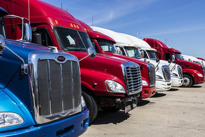 2017 JOC Directory of Trucking Companies JOC
