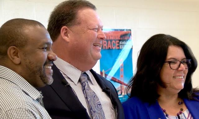Johnston County Schools Principal Of The Year Named JoCo Report