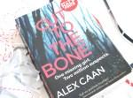 cut to the bone, alex caan, vlogger, vlogging, book review, jodetopia