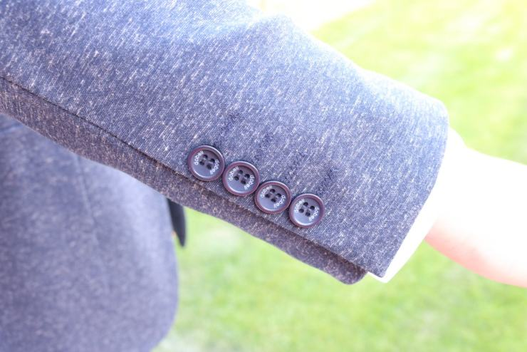 Dobell, menswear, blazer, suit, shirt, jodetopia, fashion, menswear fashion, menswear blogger, blogger