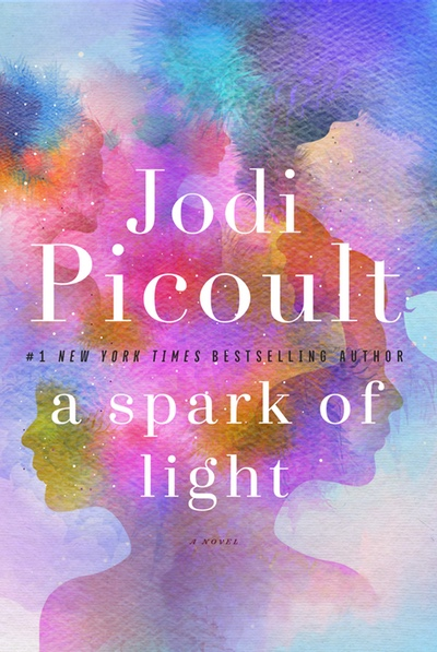 Jodi Picoult · A Spark of Light (2018)