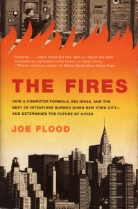 THE FIRES by Joe Flood