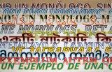 Monologo (Translation), Detail