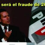 ¿Quedó claro como intentará Peña Nieto y el PRI imponer al próximo presidente?