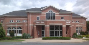 Milligan College Conference Site