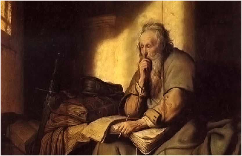 paul the apostle essay Saint paul is very significant for numerous reasons and in various ways he was very essential for the faith of christianity one way he was important (later on in life) was his upbringing as a jew, and his miraculous conversion to christianity.