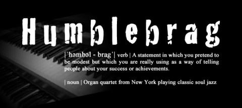 Humblebrag-Header