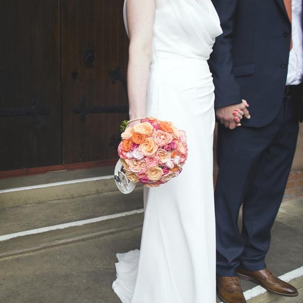 Wedding Shoot – Claire & Paul