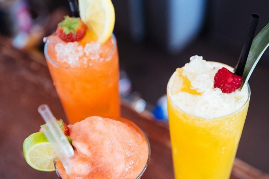 Cocktails at Proof Chorlton