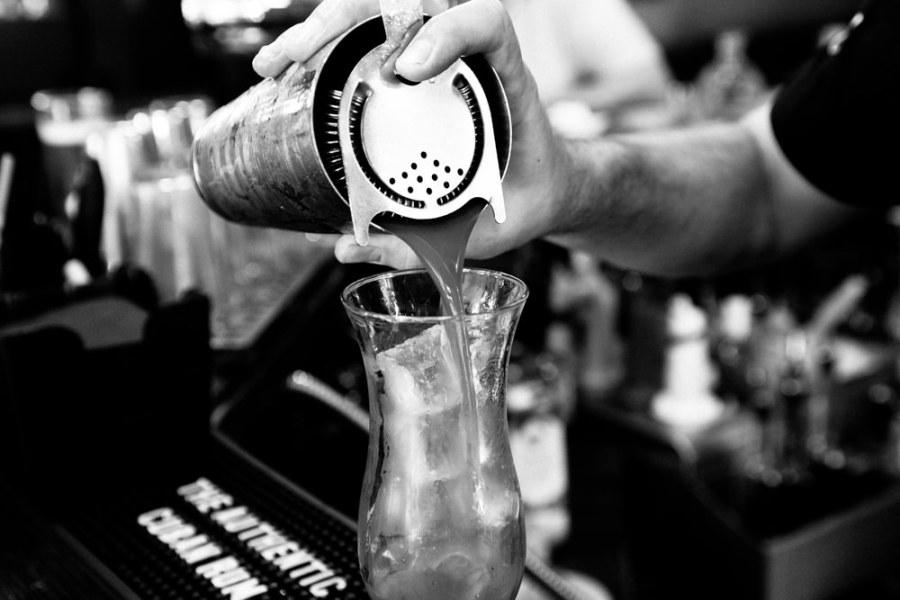 Cocktail Workshops Chorlton