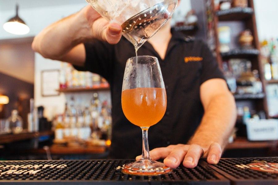 Cocktail Workshops Proof Chorlton