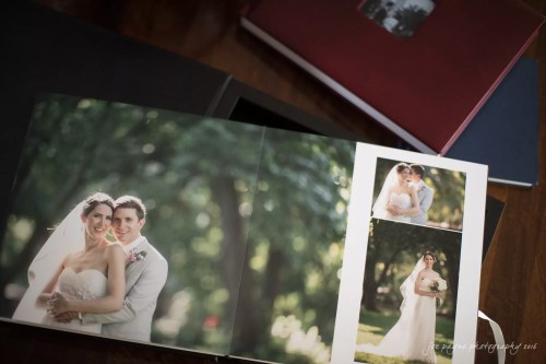 Medium Of Wedding Photo Album