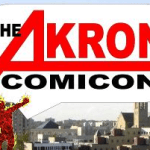 Akron Comicon