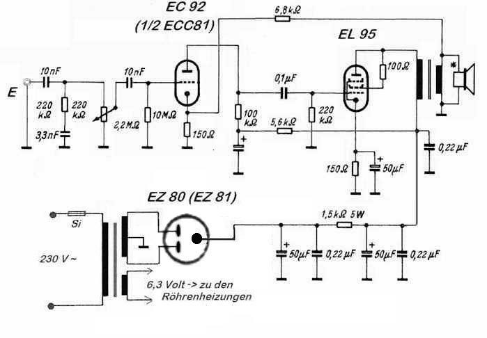 5000 watts amplifier circuit diagram