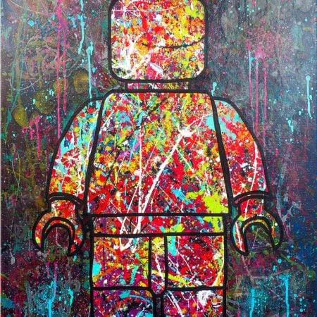 Tableaux Pop Art Archives - John Beckley