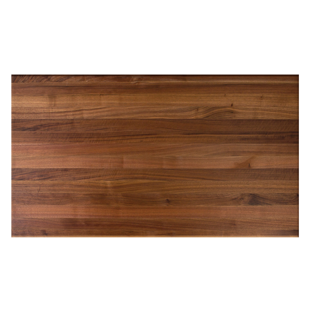 Items page butcher block kitchen table Boos Blocks Walnut Butcher Block Dining Tops Rectangular
