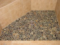 Pebble Shower Floors for Tiled Showers - How-to Install ...