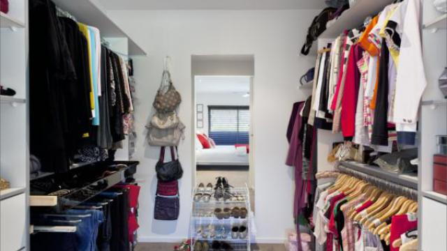 Creating Closet Space description Image