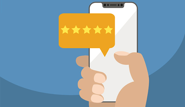 Customer engagement and social media reviews