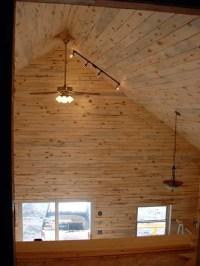 Best Lighting For Cathedral Ceilings | Joy Studio Design ...