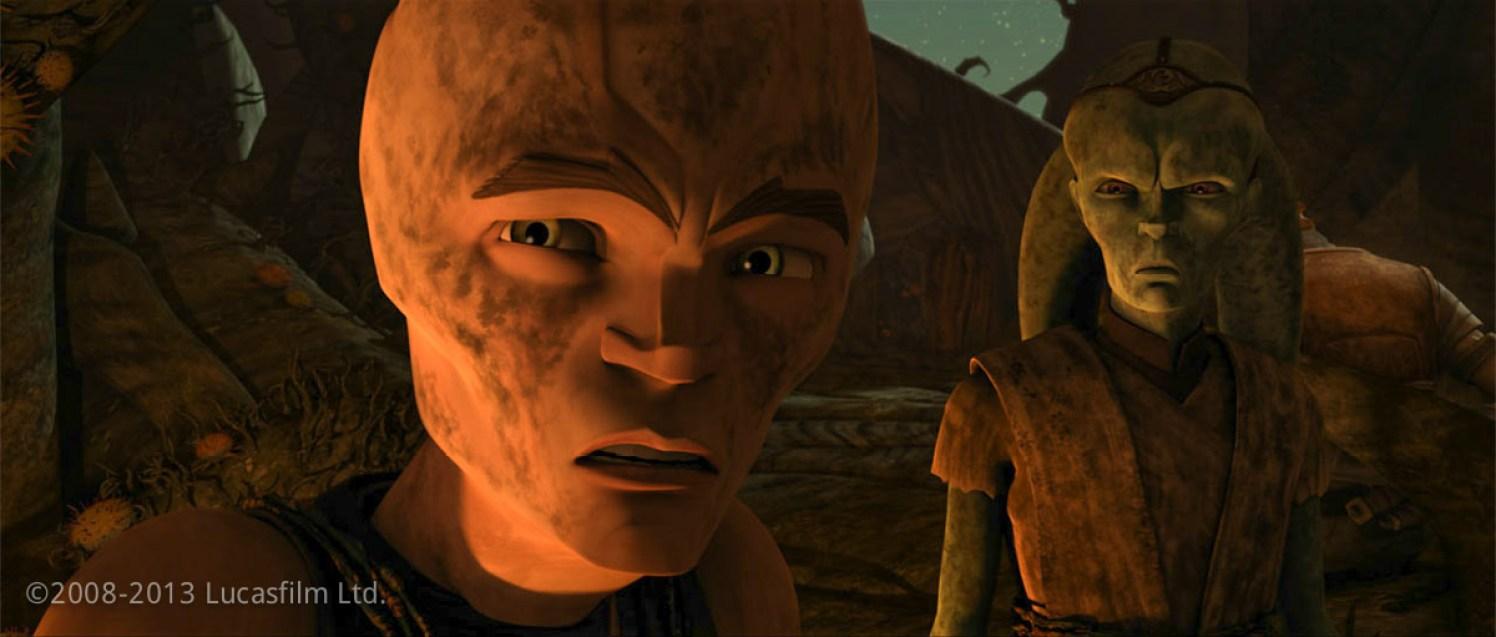 Jedi Omer / Jedi Jinx: Model, Face Blendshape Library