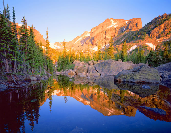 Colorado Reflection Photos \u2013 Nature Photography by John Fielder