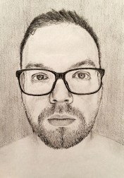 Commissioned Portrait Drawing