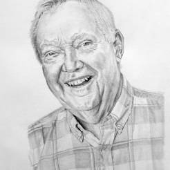 Alfred-Pencil-Memorial-Portrait-Drawing-by-John-Gordon