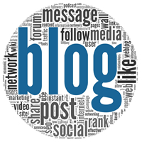 Why your company needs a blog marketing policy