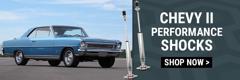 1962-1967 Chevy II