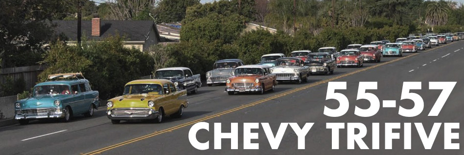 TriFive Chevy