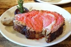 Small Of Prime Rib Steak
