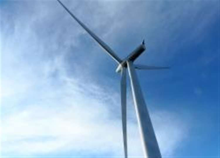 Two companies fined after death of wind turbine technician