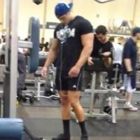 Friends Don't Let Friends Skip Leg Day(s)