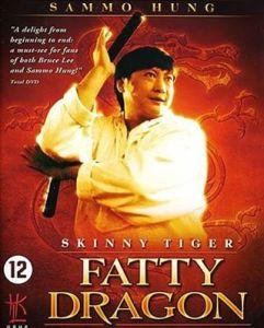 ME sammohung fattydragon nunchucks kungfood