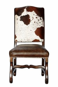 Cowhide Chairs | Cowhide Bar Stools | Cowhide Ottomans ...