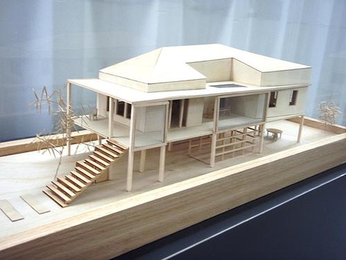 Model Building John39s School Site