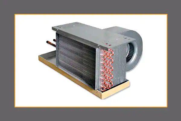 carrier fan coil unit wiring diagram motors