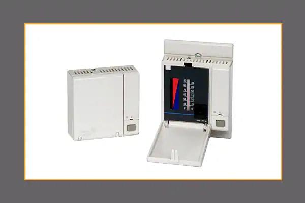Control Sensors \u2013 HVAC Sensors Johnson Controls