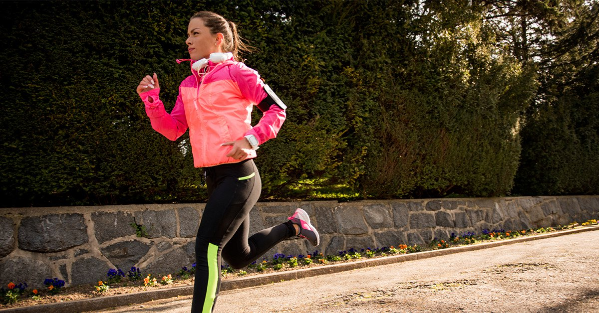 Get Perfect Running Form With This Simple Drill (Video) - proper running form