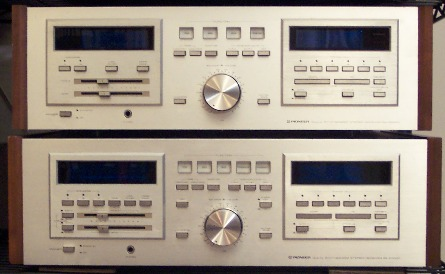 John Weeks \u2014 Silver Pioneer Stereo Collection