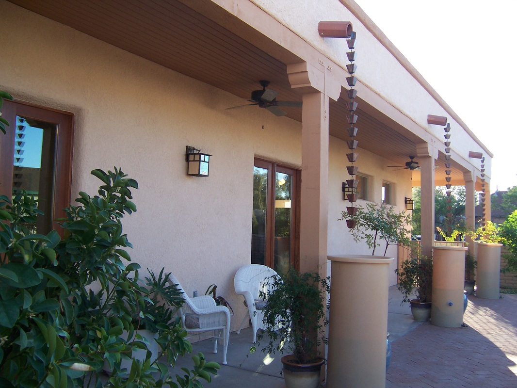 johnwesleymillercompanies kitchen remodeling tucson az Conservation Rain Water Armory Park del Sol downtown Tucson Remodel