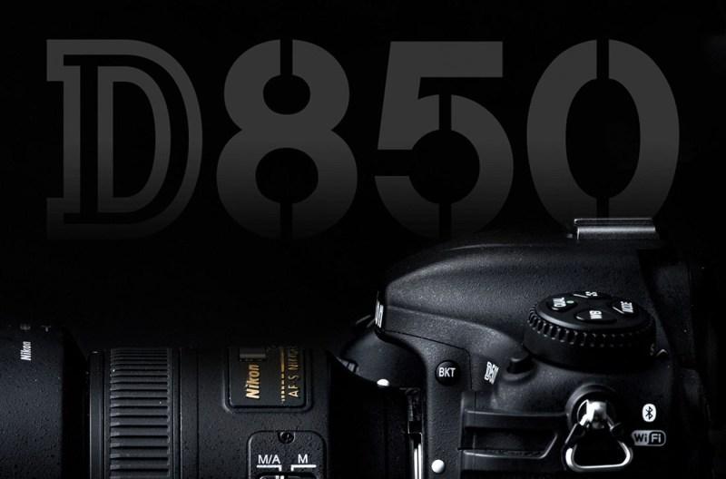 Large Of Nikon D850 Availability