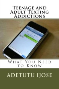 teeanage and adulty texting addictions BookCoverImage-1