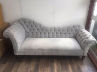 Oversized Chaise Lounge Sofa | Chaise Design