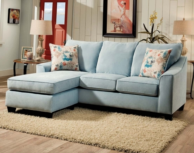 Blue Sectional Sofa With Chaise Leather Sofas Rustic Light