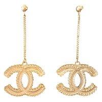 Chanel Earrings 2017 collection unworn Earrings Other ...